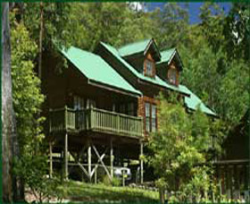 Barrington Wilderness Cottages - Wagga Wagga Accommodation