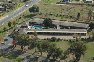 Tumut Valley Motel - Wagga Wagga Accommodation