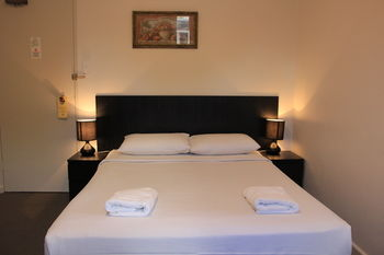 Greenwich Inn Sydney Hotel - Wagga Wagga Accommodation
