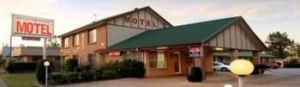 Branxton House Motel Hunter Valley - Wagga Wagga Accommodation