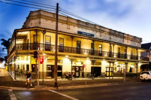 Royal Hotel Randwick - Wagga Wagga Accommodation