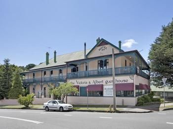 The Victoria amp Albert Guesthouse - Wagga Wagga Accommodation