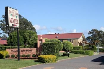 Hunter Valley Travellers Rest - Wagga Wagga Accommodation