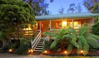 Glenview Retreat Luxury Bed amp Breakfast - Wagga Wagga Accommodation