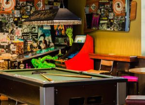 Darlo Bar Darlinghurst - Wagga Wagga Accommodation
