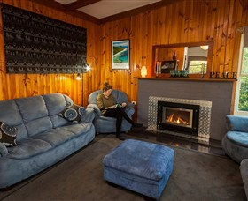 Rubicon River Hideaway - Wagga Wagga Accommodation