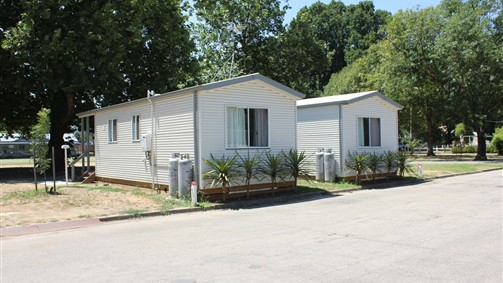 Myrtleford Holiday Park - Wagga Wagga Accommodation