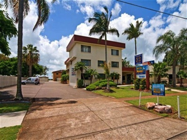 Cleveland Bay Air Motel - Wagga Wagga Accommodation
