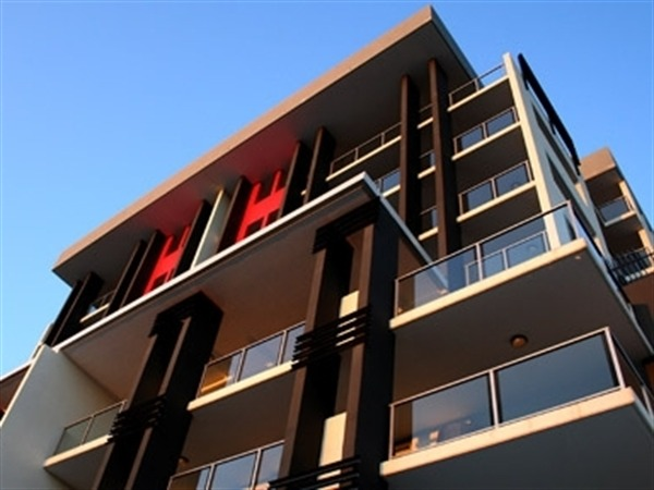 The Chermside Apartments - Wagga Wagga Accommodation