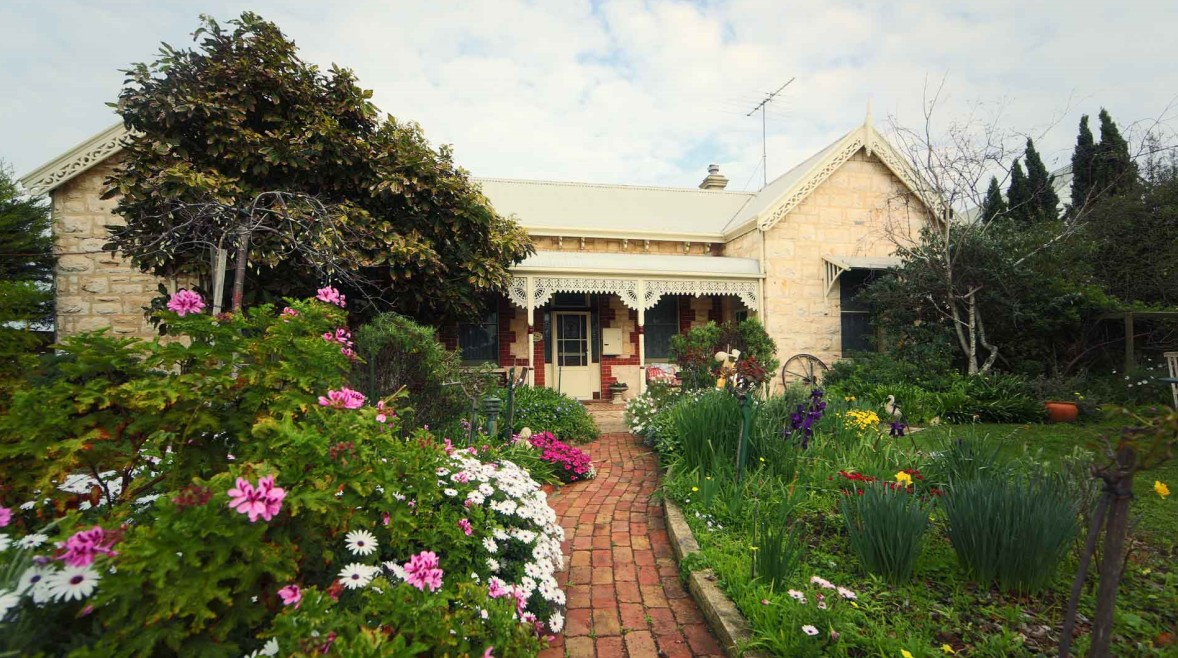 Eastcliff Cottage Sorrento - Wagga Wagga Accommodation