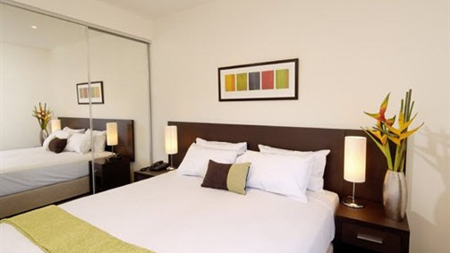 Punthill Apartment Hotels - Essendon Grand - Wagga Wagga Accommodation