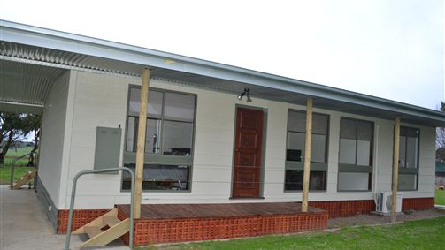 Sea Glimpse Farm Stay - Wagga Wagga Accommodation