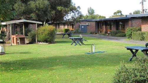 Halls Haven Resort - Wagga Wagga Accommodation