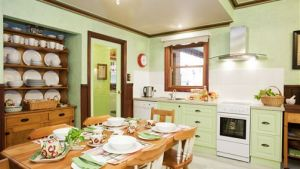 Barwood House Beechworth - Wagga Wagga Accommodation
