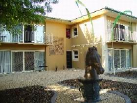Angaston Mews Apartments - Wagga Wagga Accommodation