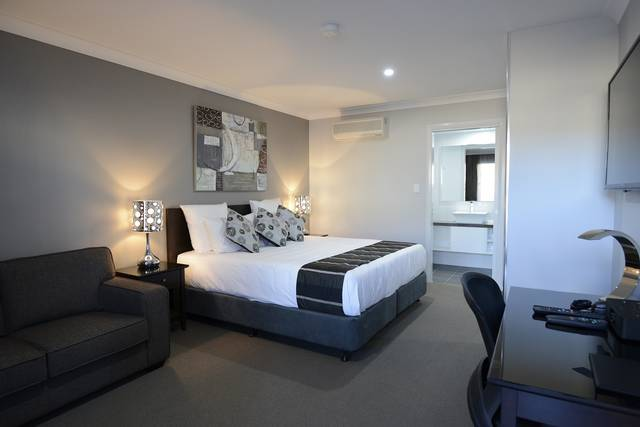 Aastro Dish Motor Inn - Wagga Wagga Accommodation