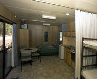 Barham Lakes Murray View Caravan Park - Wagga Wagga Accommodation