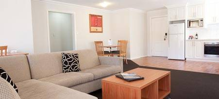 Best Western Charles Sturt Suites  Apartments - Wagga Wagga Accommodation