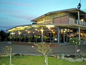 Sundowner Westlander Motor Inn - Wagga Wagga Accommodation