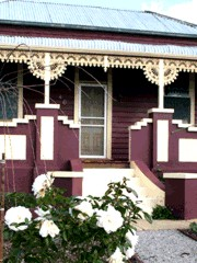 Blue Diamond Cottage - Wagga Wagga Accommodation