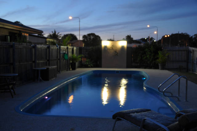 Bluewater Harbour Motel - Bowen - Wagga Wagga Accommodation