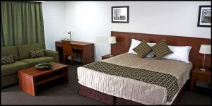 Chinchilla Downtown Motor Inn - Wagga Wagga Accommodation