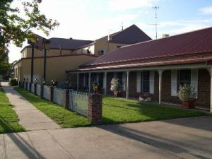 Club Motel - Wagga Wagga Accommodation