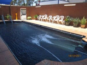 Dragon Phoenix Resort  Restaurant - Wagga Wagga Accommodation