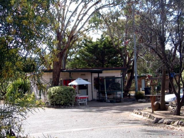 Goulburn South Caravan Park - Wagga Wagga Accommodation