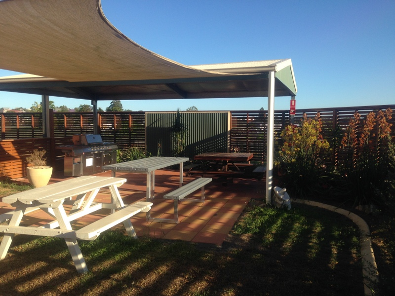 Gympie Caravan Park - Queens Park - Wagga Wagga Accommodation