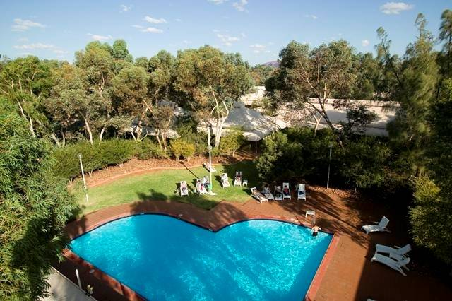 Outback Pioneer Hotel - Wagga Wagga Accommodation