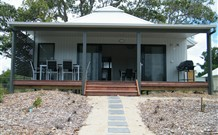 BIG4 Saltwater at Yamba Holiday Park - Wagga Wagga Accommodation
