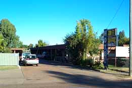 St George's Balonne River Motor Inn - Wagga Wagga Accommodation