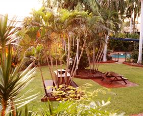 Broome-Time Accommodation - Wagga Wagga Accommodation