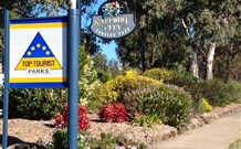 Sapphire City Caravan Park - Wagga Wagga Accommodation