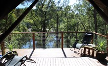The Escape Luxury Camping - Wagga Wagga Accommodation