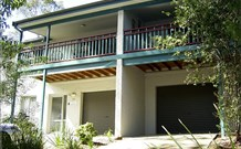 Blackbutt Family Loft Townhouse 100 - Wagga Wagga Accommodation