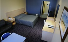 Albert Motel - Moree - Wagga Wagga Accommodation