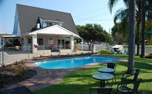 Alexander Motor Inn - Wagga Wagga Accommodation