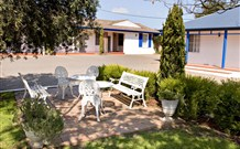 Colonial Motel and Apartments - Wagga Wagga Accommodation