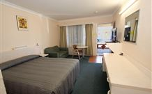 Sapphire City Motor Inn - Inverell - Wagga Wagga Accommodation