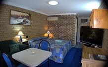 Settlers Motor Inn - Tenterfield - Wagga Wagga Accommodation
