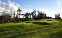 Tenterfield Golf Club and Fairways Lodge - Tenterfield - Wagga Wagga Accommodation
