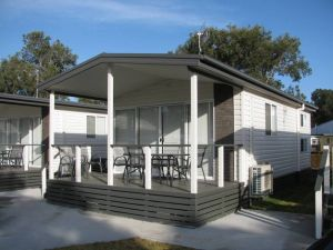 Lakeview Tourist Park - Wagga Wagga Accommodation