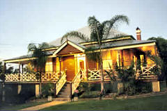 Cooloola Country Bed  Breakfast - Wagga Wagga Accommodation