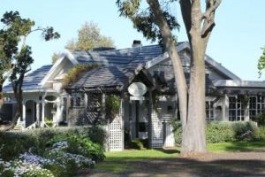 Holmwood Guest House - Wagga Wagga Accommodation