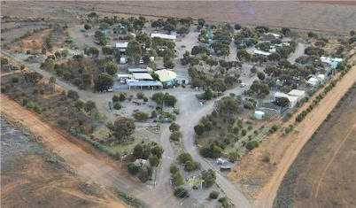 Flinders Ranges Caravan Park - Wagga Wagga Accommodation