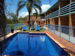 Tannum on the Beach Motel - Wagga Wagga Accommodation