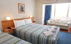 Metropolitan Motor Inn - Wagga Wagga Accommodation