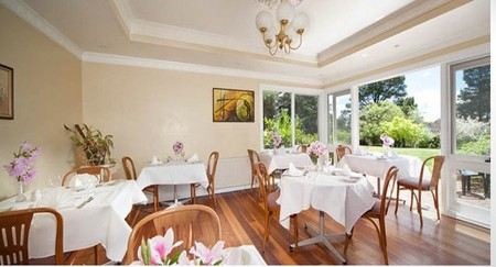 Closeburn House - Wagga Wagga Accommodation